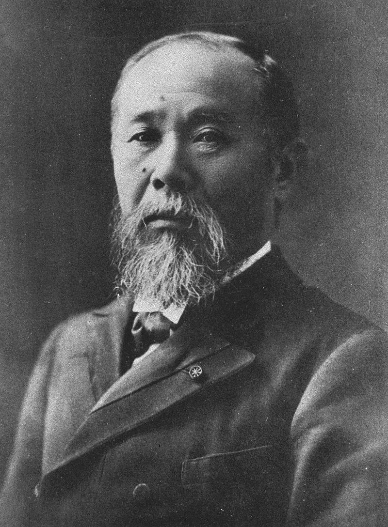 初代内閣総理大臣 伊藤博文の生涯と人物像まとめ!名言・功績・子孫も解説