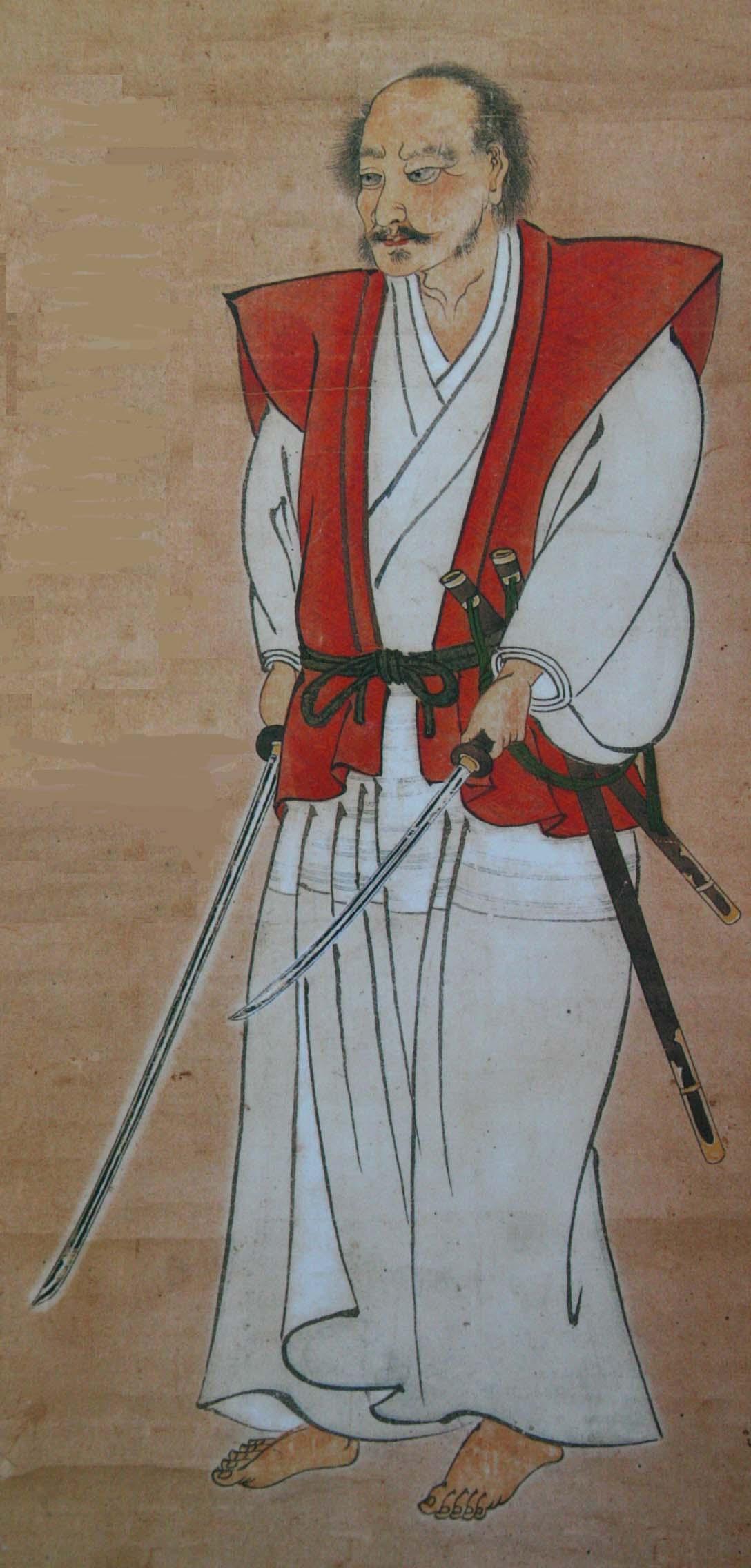 日本一の剣豪!?宮本武蔵の生涯と人物像まとめ!伝説・名言・死因も解説