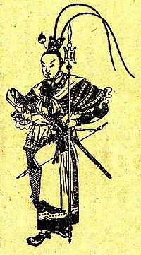 【三国志史上最強の武将】呂布奉先の生涯と人物像まとめ!名言・偉業・死因も解説