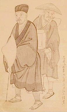 松尾芭蕉の人物像と人生年表まとめ!名言・俳句・死因も解説