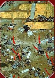 戦国時代とは?歴史年表・有力武将・勢力図や生活スタイルをわかりやすく解説