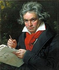 ベートーベンの生涯年表と人物像!功績・名言・死因・性格は?