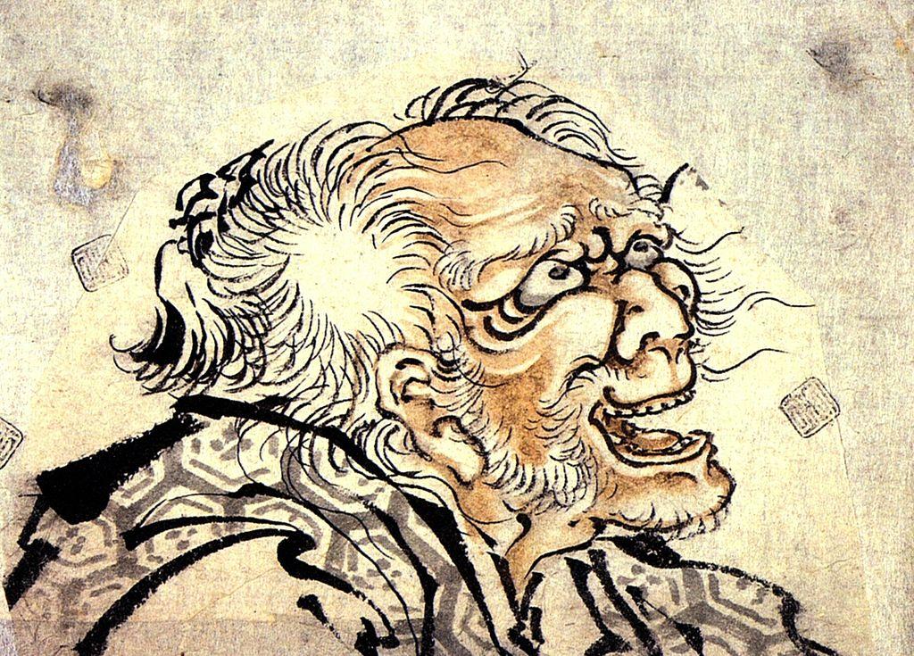【引っ越し魔な浮世絵師】葛飾北斎の生涯と人物像とは?作品・名言・死因・子孫も
